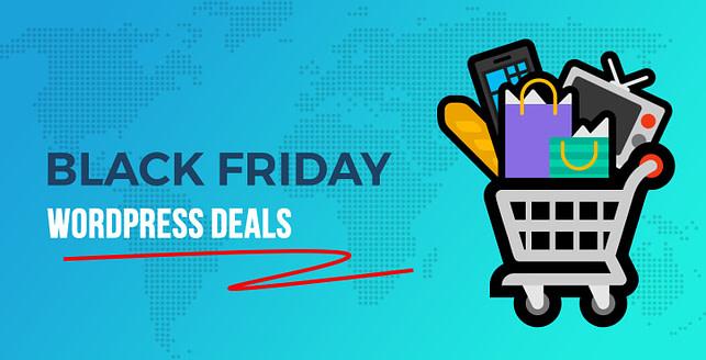 WordPress Black Friday deals 2019 - CodeinWP