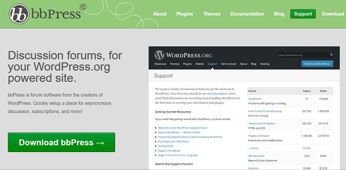 bbPress 2.6 out in December 2019 WordPress news roundup