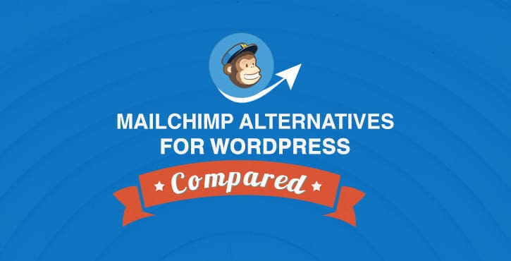 Cheaper MailChimp Alternatives