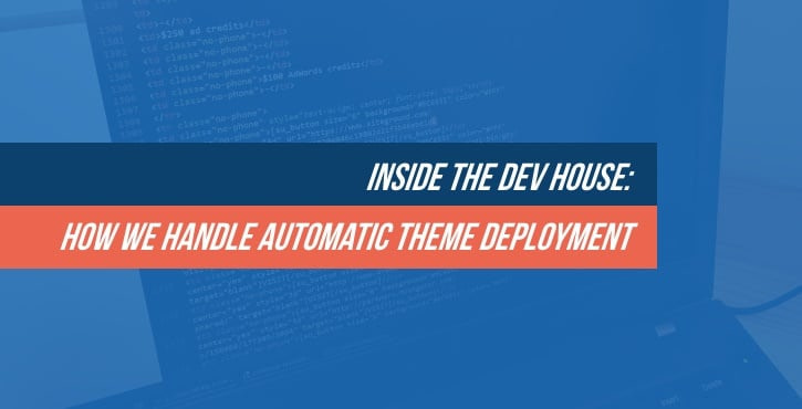 Automatic Theme Deployment for LITE and PRO WordPress Themes