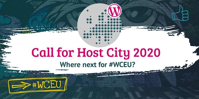 wceu 2020 host city