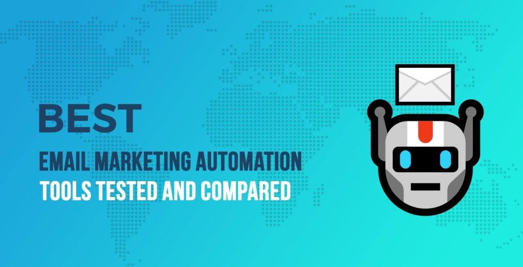 Best Email Marketing Automation Tools