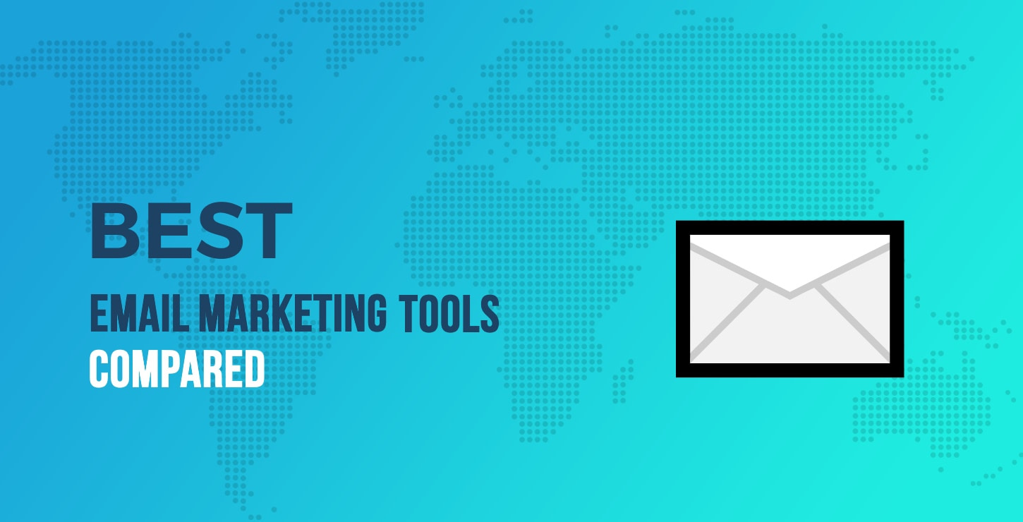Best email marketing services and tools