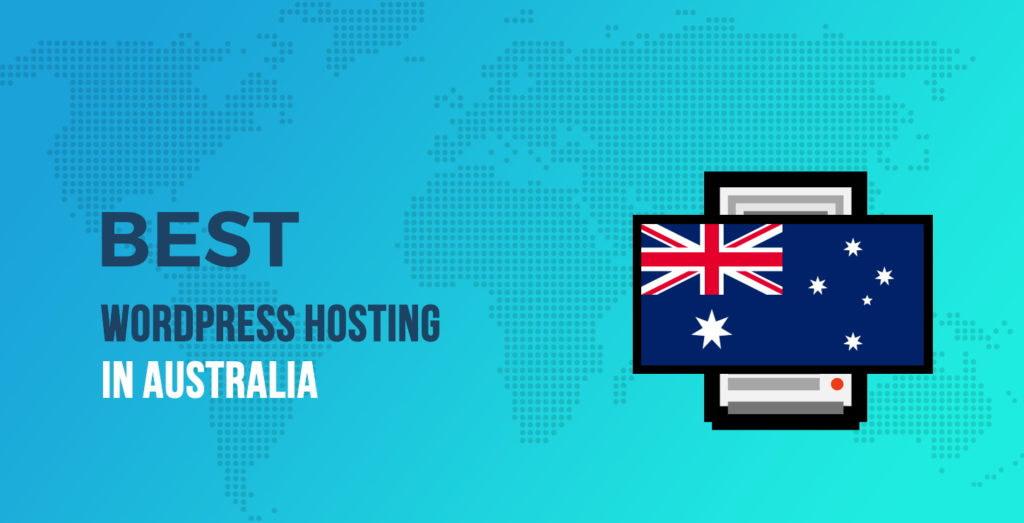 Best WordPress Hosting Australia