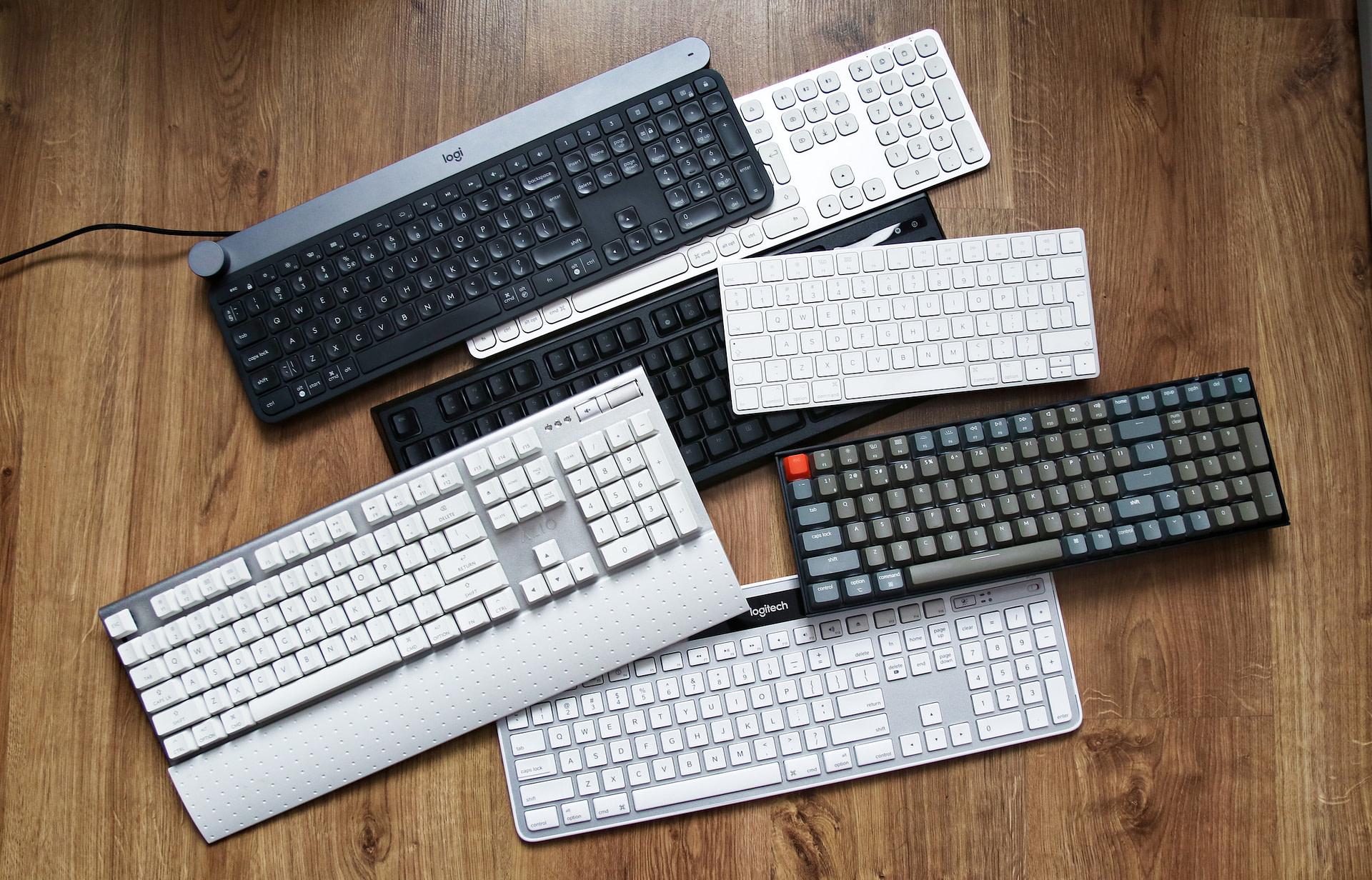 best mac keyboards