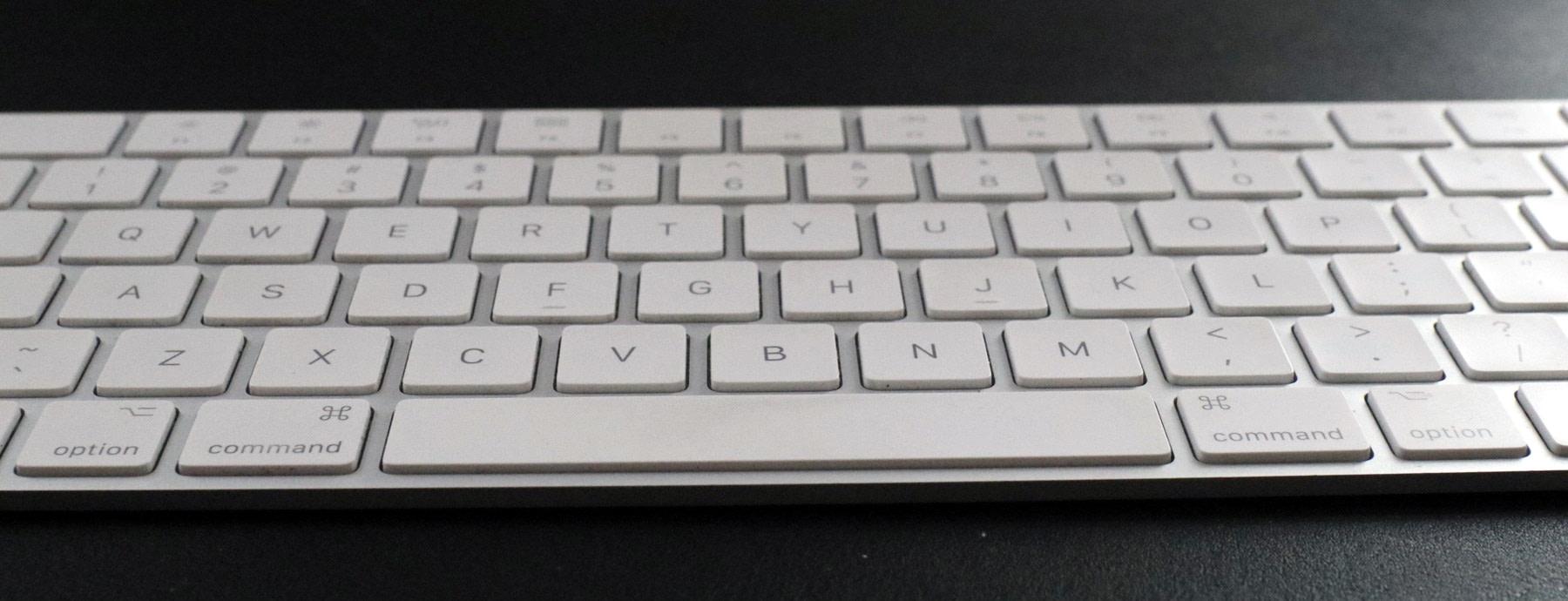 magic keyboard 5