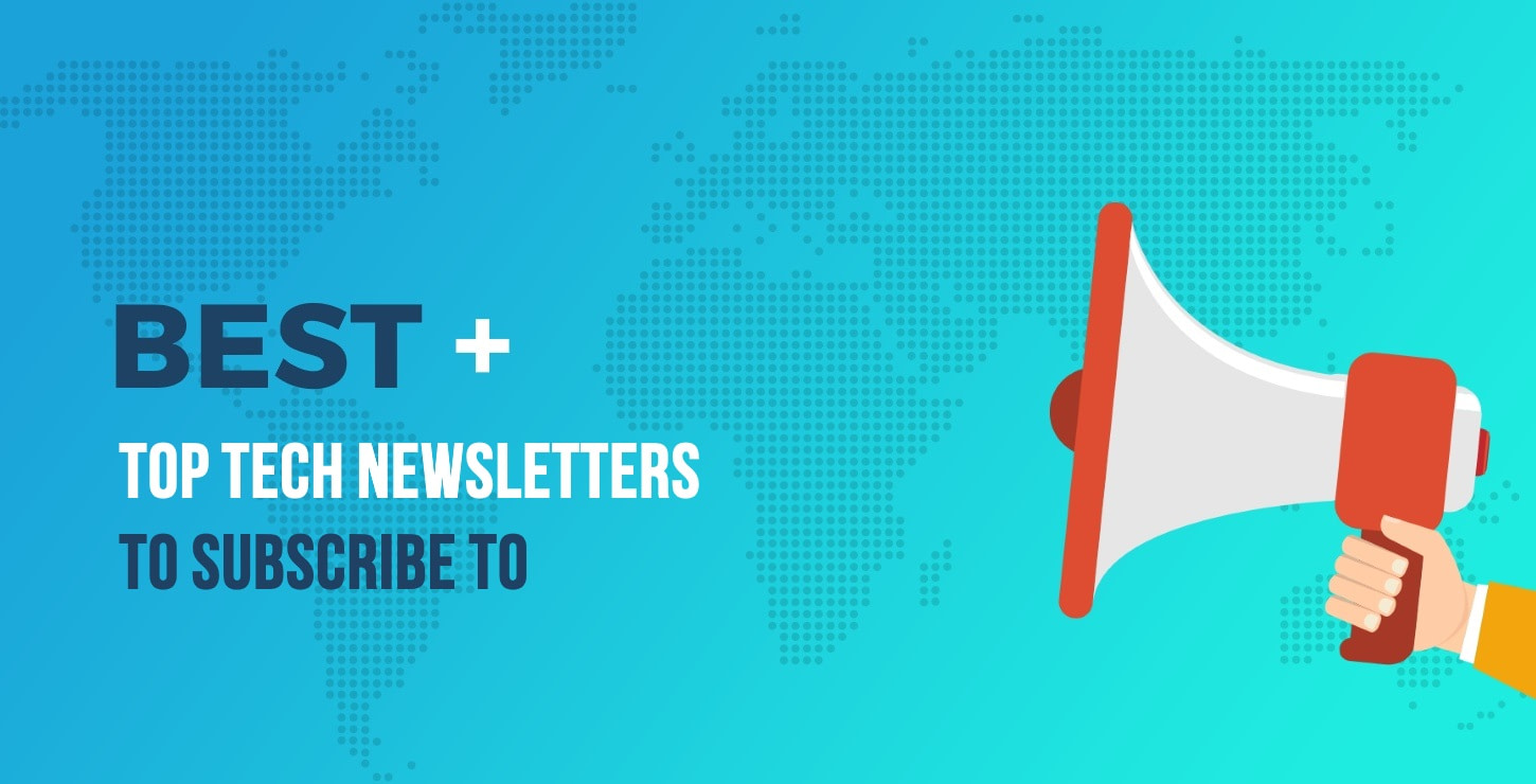 Best Tech Newsletters