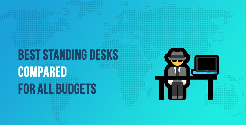 Best standing desk - looking for the best standing desks in the market