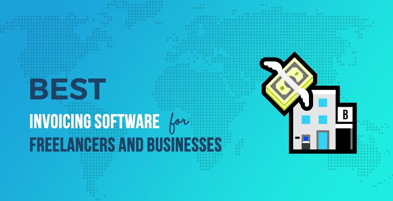 Best Invoicing Software Online