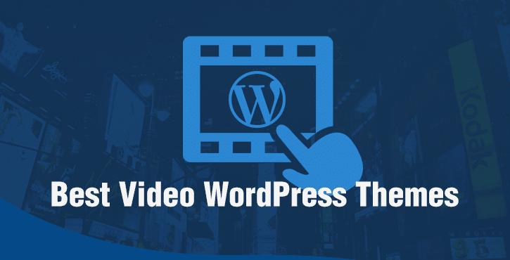 Best Video WordPress Themes