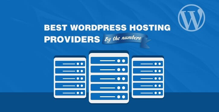 Best WordPress Hosting Providers