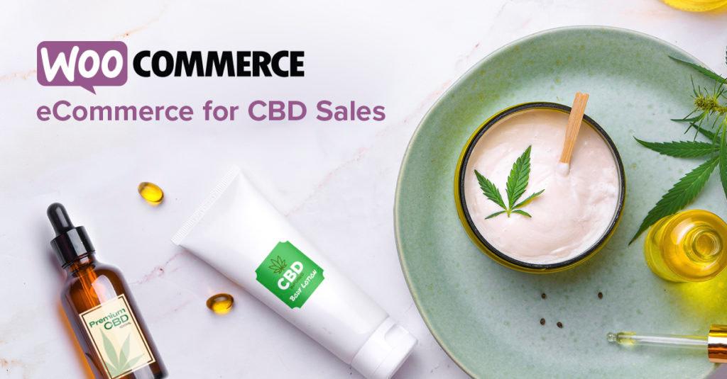 WooCommerce and Square partnership for CBD ecommerce