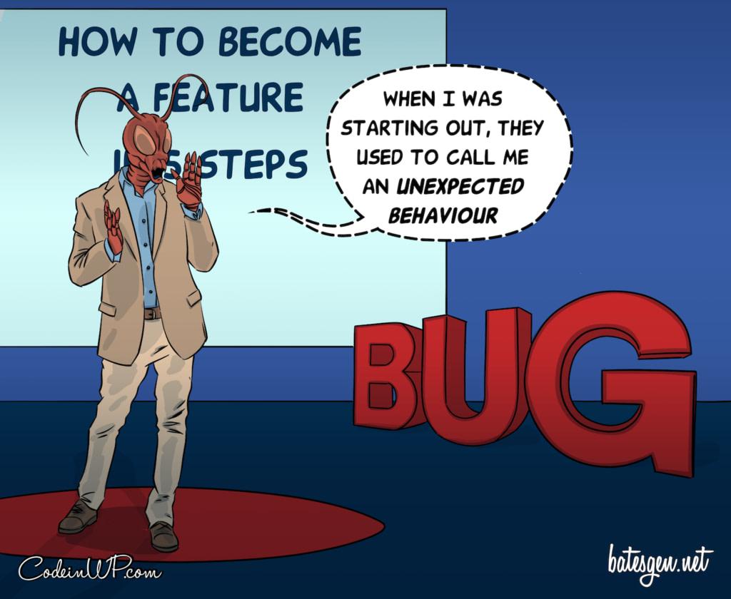 BUG Talk - Best Tech Comics of 2020