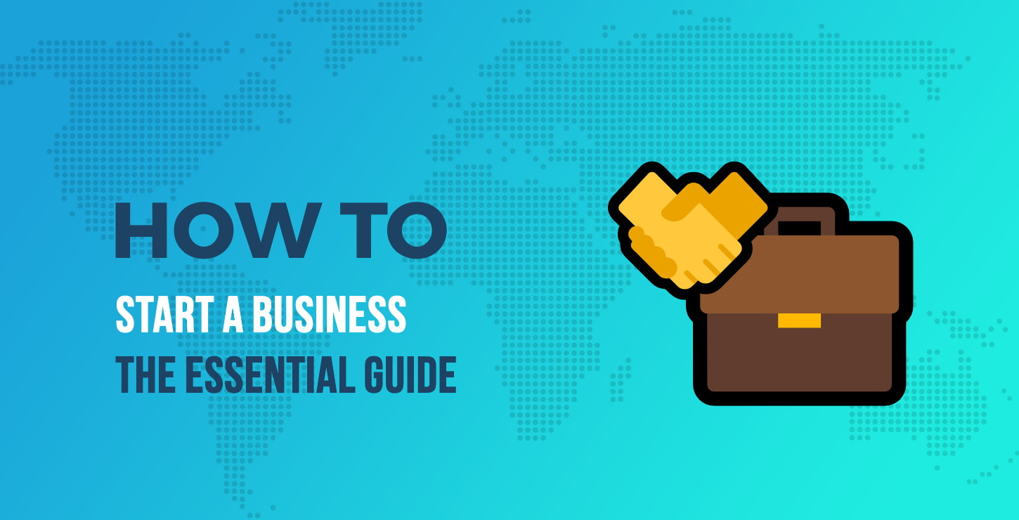 How to Start a Small Business in 8 Steps: The Essential Guide