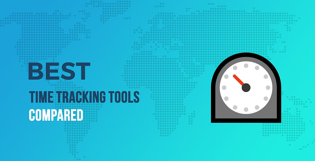 Best Time Tracker Tools and Software