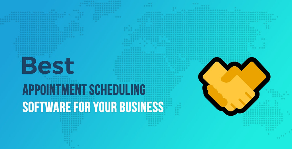 Best Appointment Scheduling Software