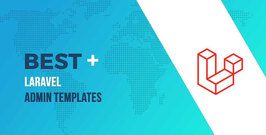 Best Laravel Admin Templates