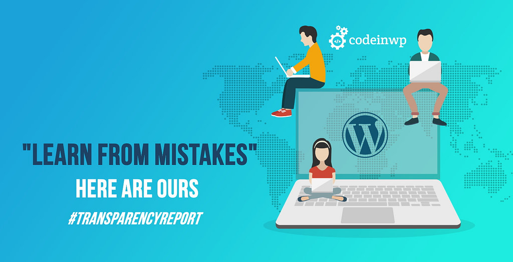 Our Business and Marketing Mistakes, Broken Sites, Not Fun Stuff