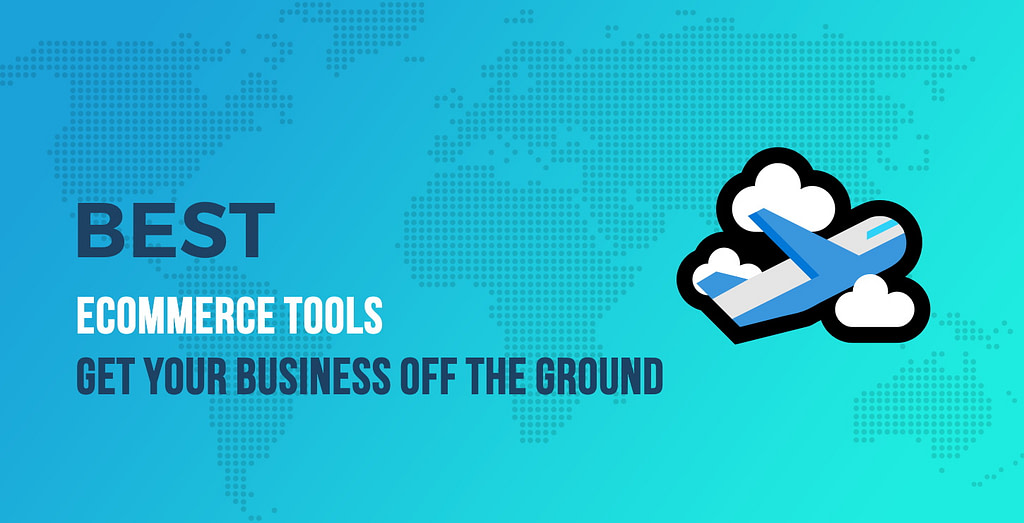 best ecommerce tools