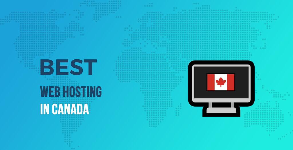 Best Web Hosting Canada