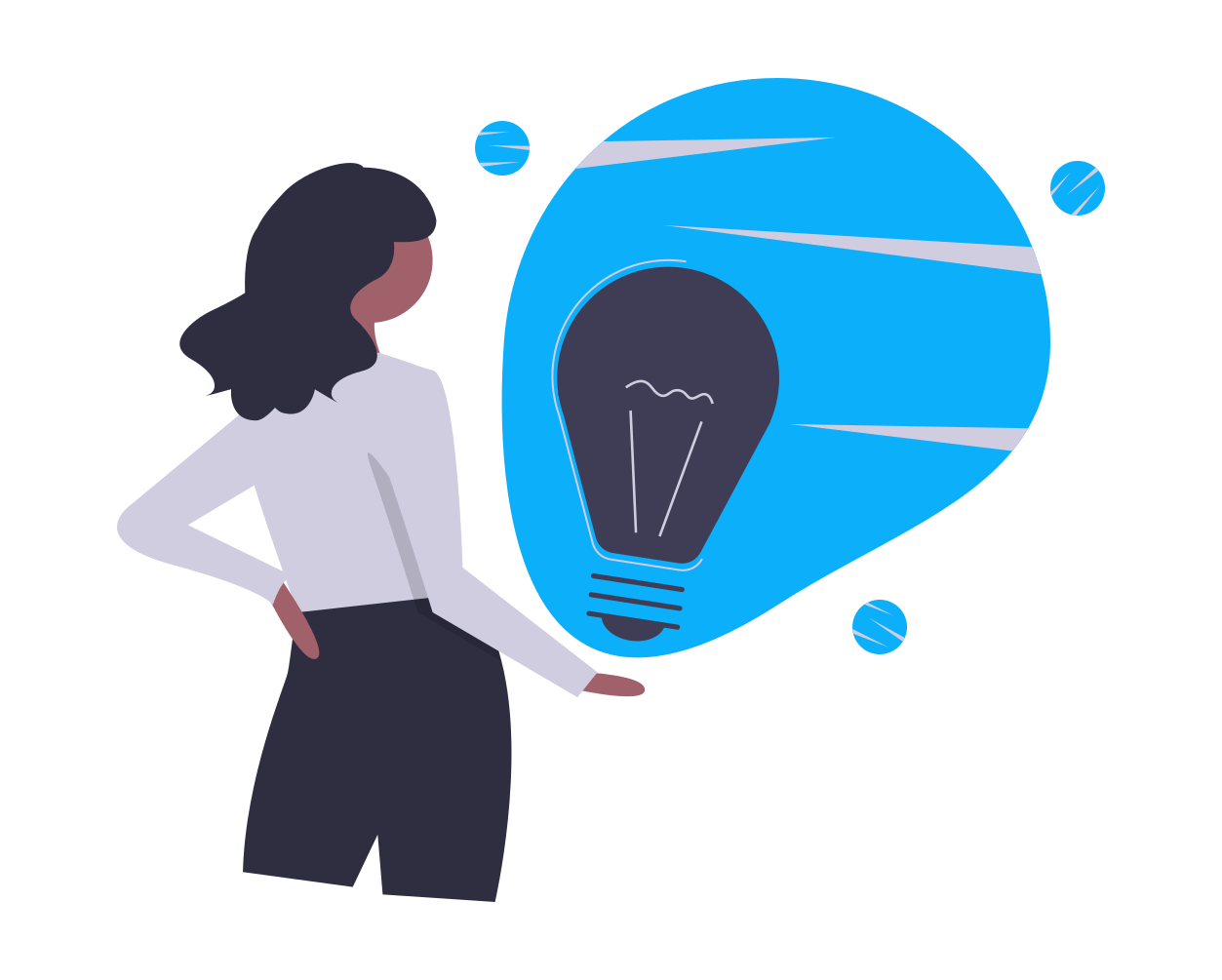 How to start a small business: start with an idea