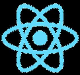 react logo framework JavaScript