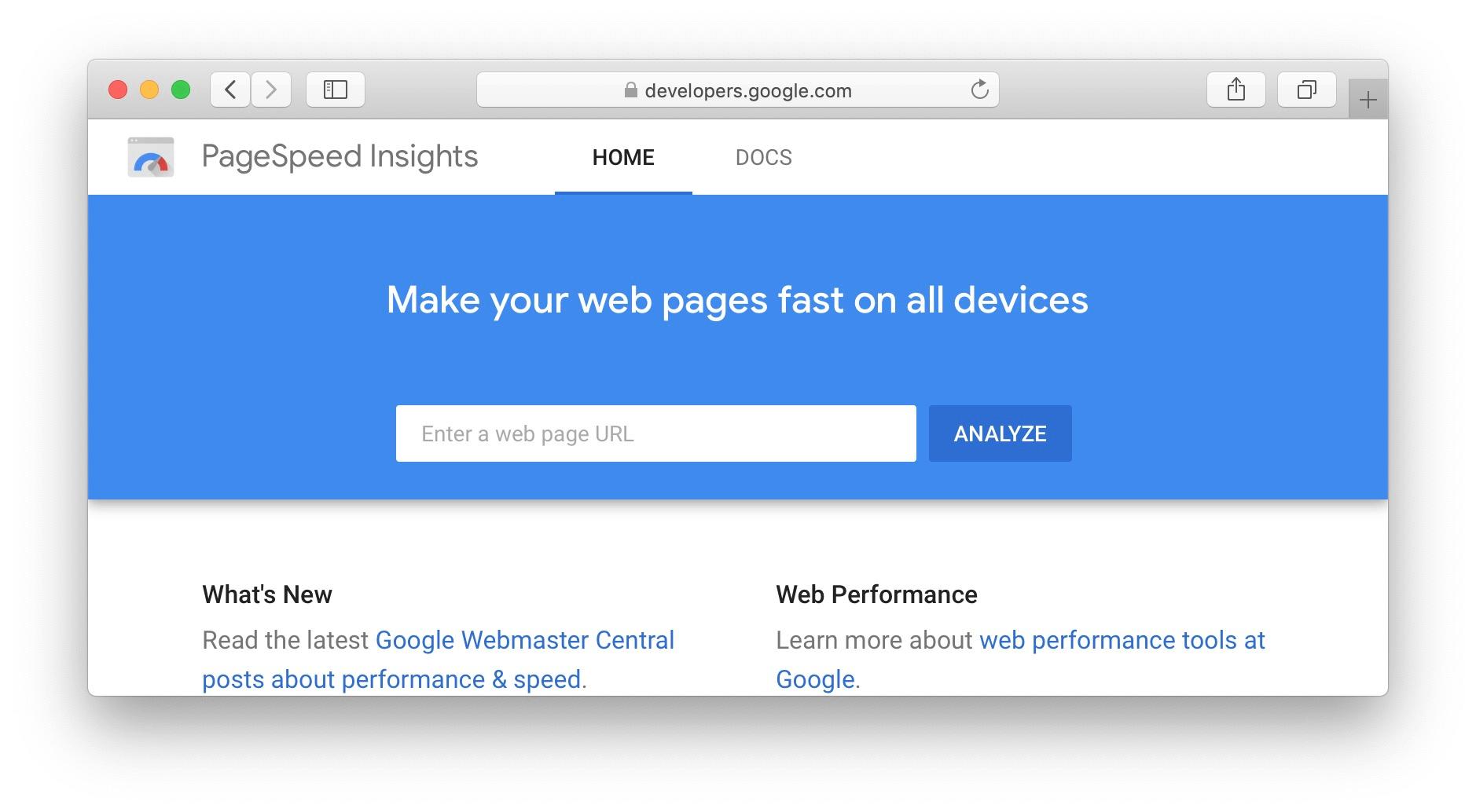 PageSpeed Insights vs GTmetrix vs Pingdom Tools vs WebPageTest