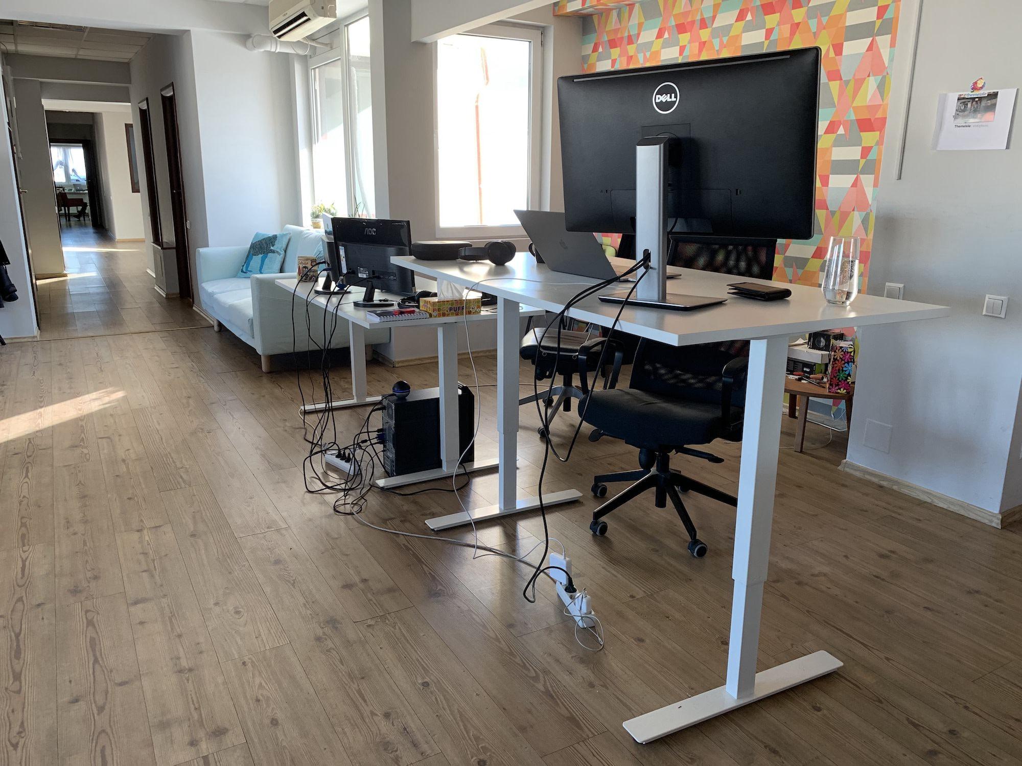 standing desks 1