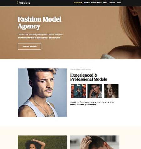 neve fashion model agency