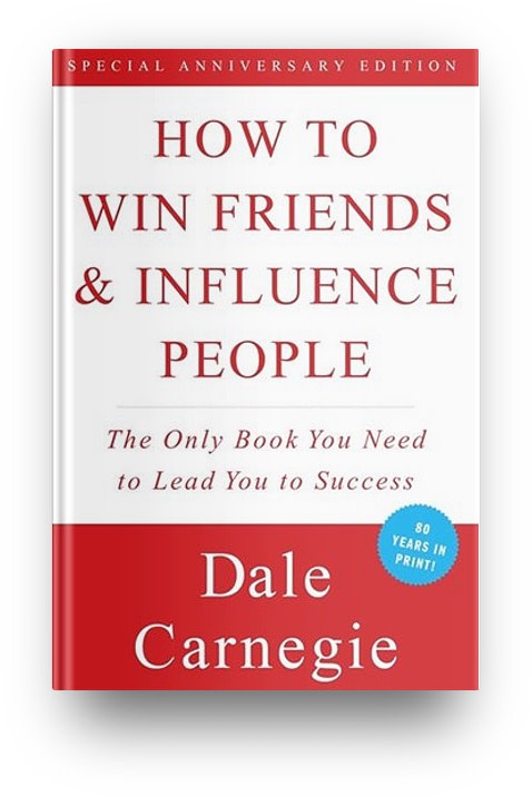 Best business books: How to Win Friends and Influence People