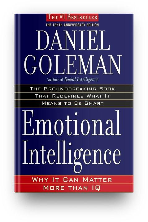 Best business books: Emotional Intelligence