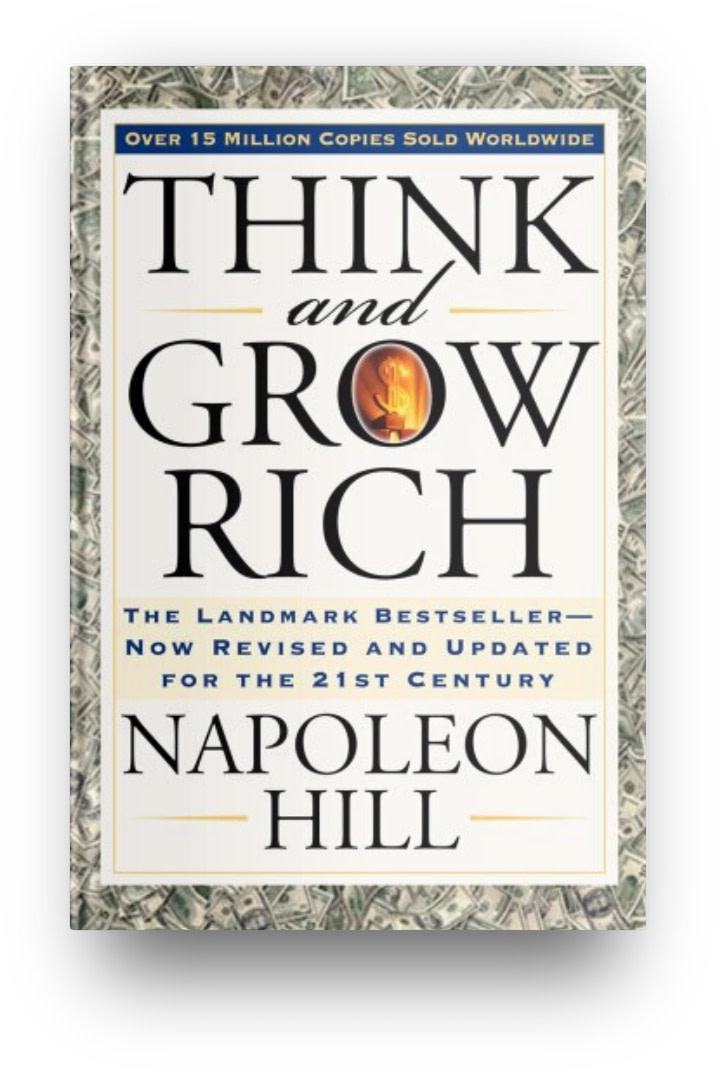 Best business books: Think and Grow Rich
