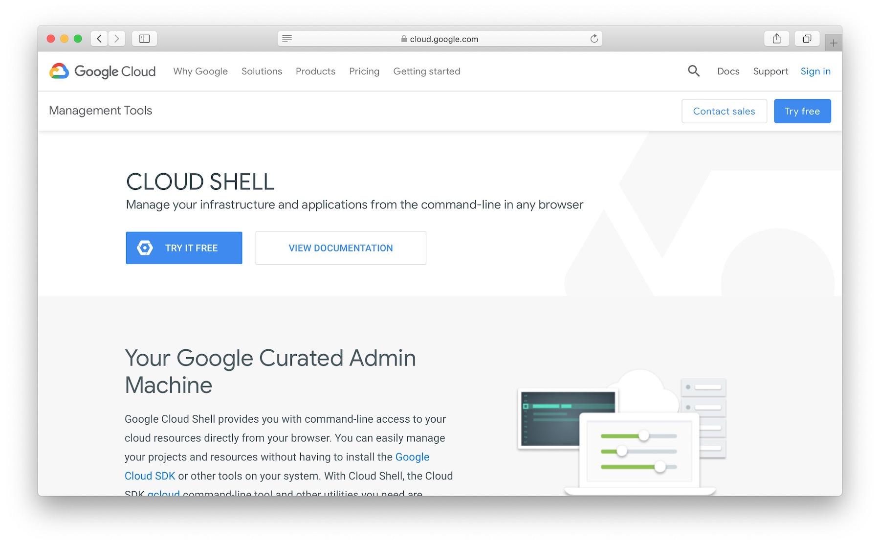 cloud.google