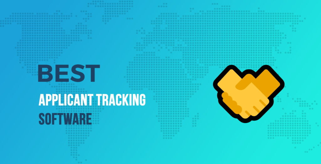 Best Applicant Tracking Software