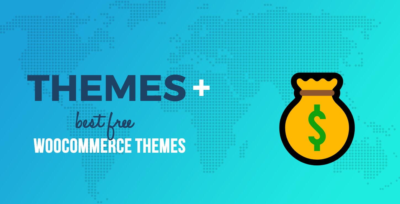 Best free WooCommerce WordPress themes