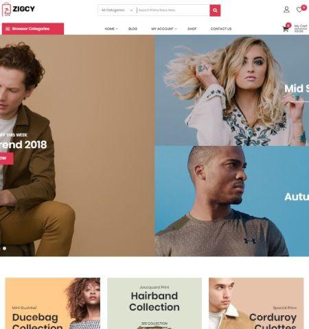 WordPress e ticaret sitesi kurulum