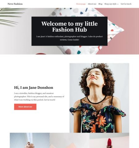 10 Best Fashion Blog And Magazine Wordpress Themes
