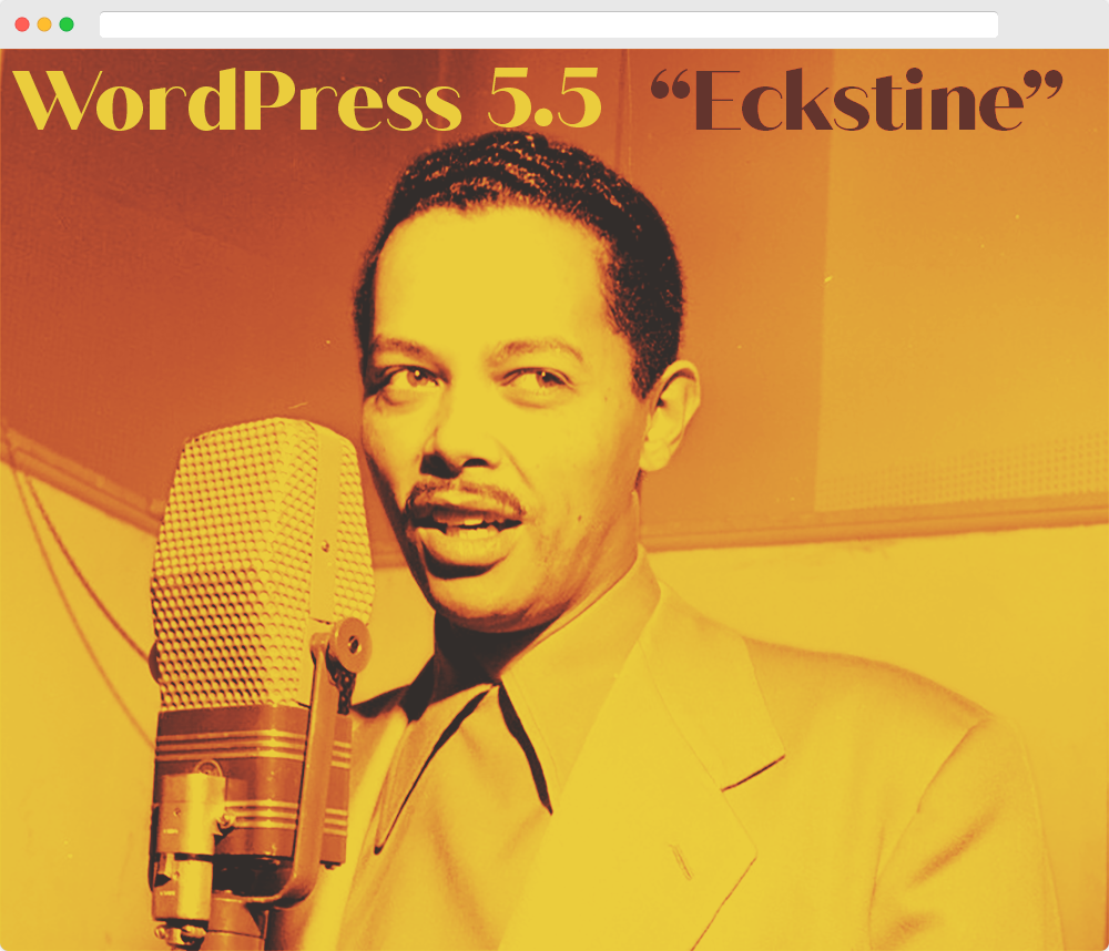 WordPress 5.5 release out - September 2020 WordPress news with CodeinWP