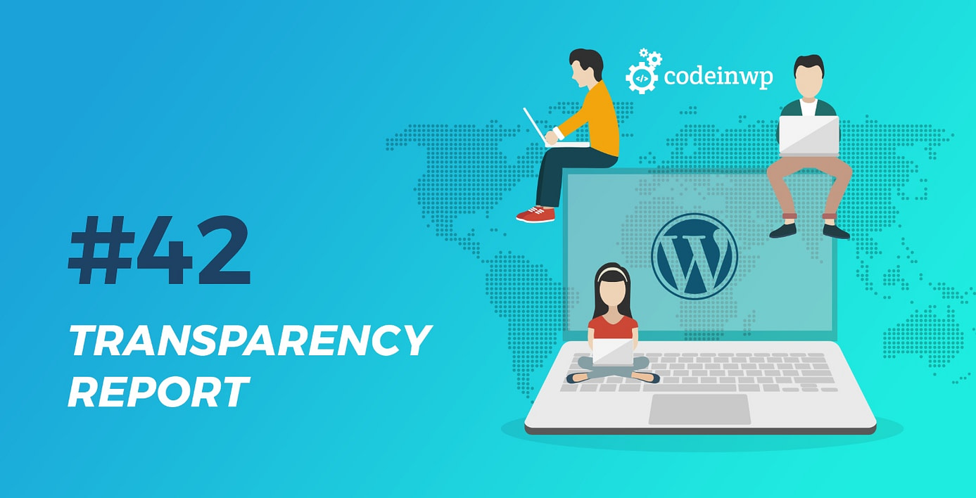 Does Hosting Win the WordPress Market? - Transparency Report #42