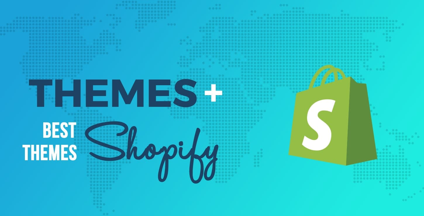best Shopify themes