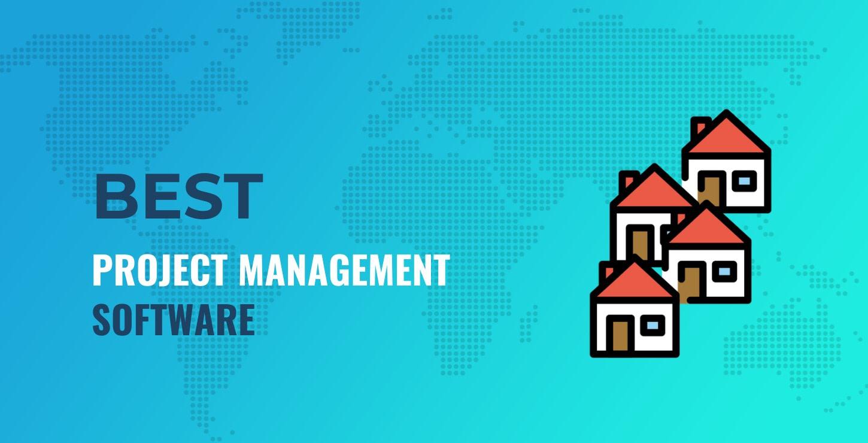 Best Project Management Software