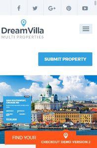 dreamvilla mob