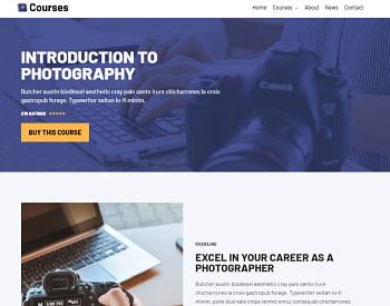 neve online courses view