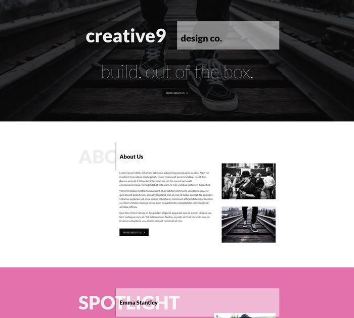 Creative9