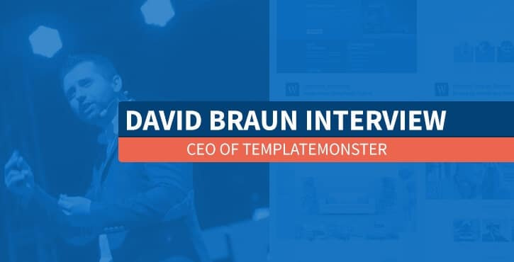 David Braun Interview