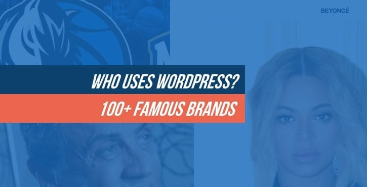 Who Uses WordPress