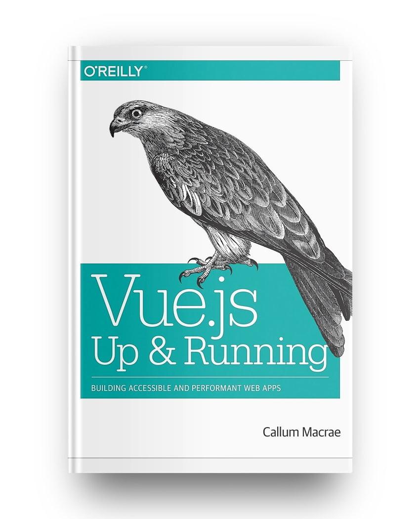 Vuejs Up Running
