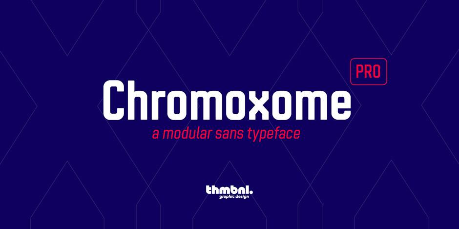 chromoxome