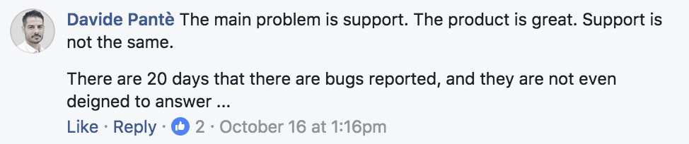 survey Elementor support