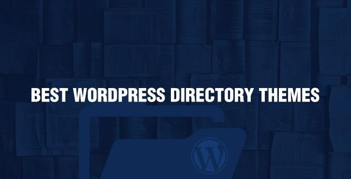 Best WordPress Directory Themes